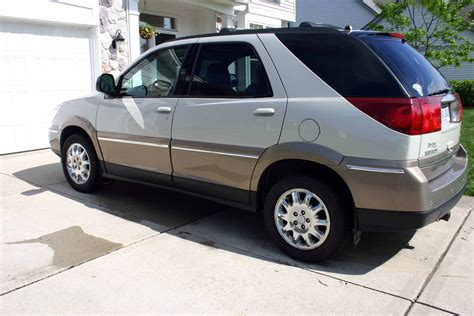 Buick Rendezvous 2006 by 2006 Buick Rendezvous Pictures Cargurus