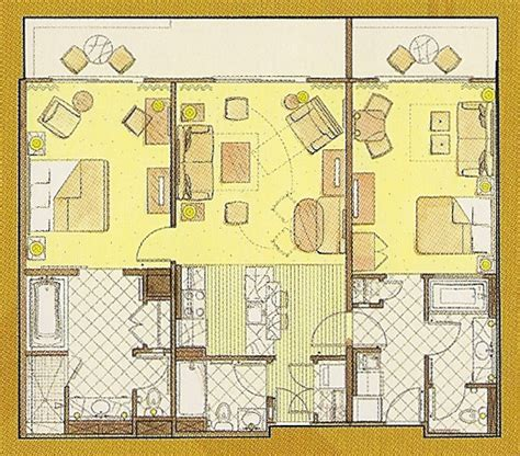 animal kingdom grand villa floor plan disney s animal kingdom villas at kidani dvc rentals