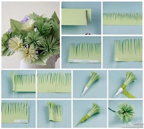 easy paper flower crafts for these paper flowers are easy to craft and spectacular in look