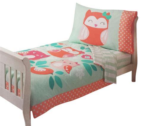 owl toddler bedding sets carters owls toddler bedding set to hoot bed