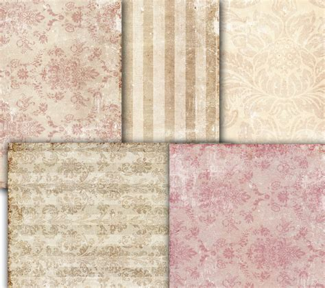 can you decoupage with wallpaper decoupage vintage wallpaper damask shabby chic paper