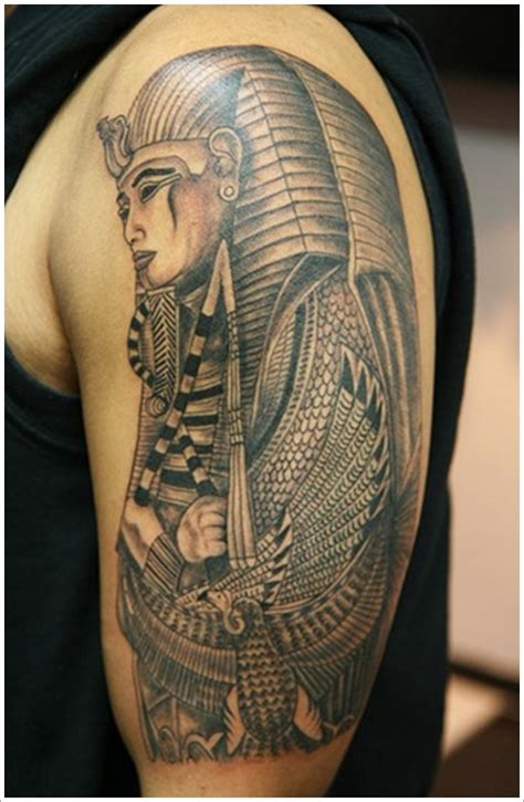 100 s of egyptian tattoo design ideas pictures gallery