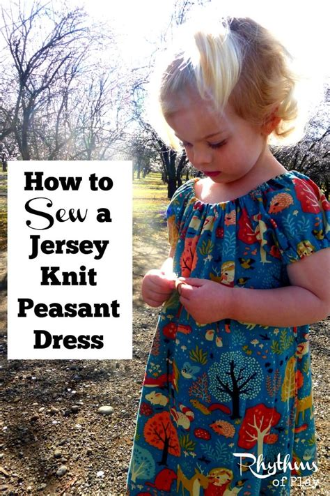 sewing with jersey knit 25 jersey knit dress ideas on dress