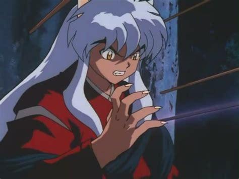 inuyasha chapter 1 and anime heroes images inuyasha inuyasha episode 1