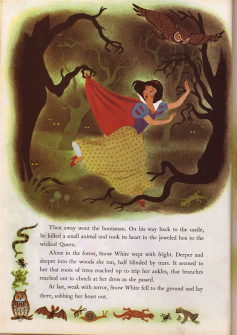 snow white picture book 17 best images about snow white and the seven dwarfs on