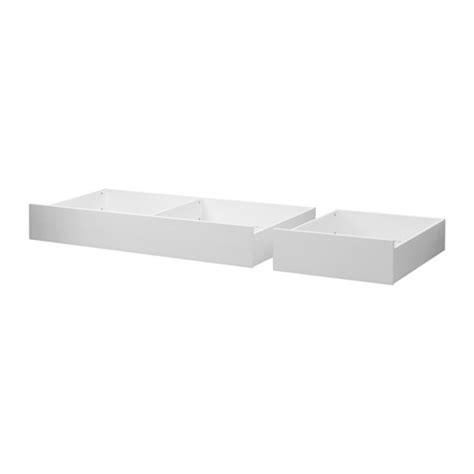 hemnes bed frame box underbed storage underbed storage boxes ikea