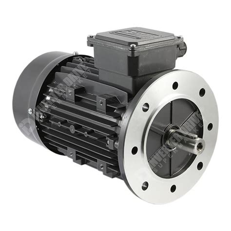 Motor Electric 220v 1 5 Kw by Tec Electric Ie2 1 5kw 2hp 4 Pole Ac Induction Motor