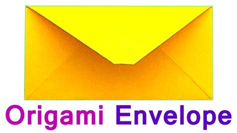 origami envelope a4 paper how to make the envelope of paper a4 traditional