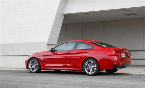 2014 Bmw 428i by 2014 Bmw 428i Review By Car And Driver Autoevolution