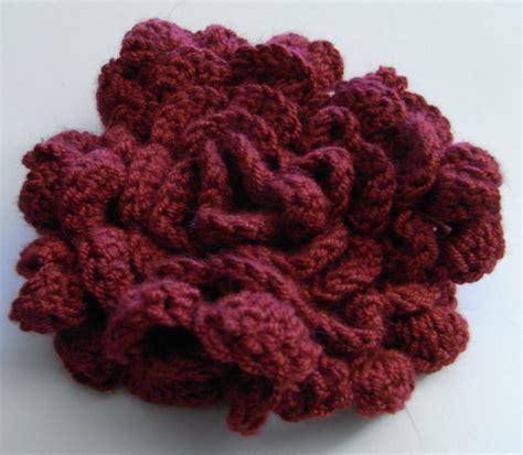 crochet flowers saraccino crochet flowers
