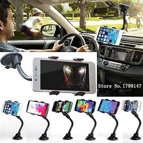aliexpress buy holder support de voiture universel pour telephone smartphone portable car