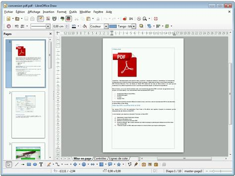 Modification De Fichier Pdf En Ligne by Modification De Pdf En Ligne Am 233 Nagement Bureau Entreprise