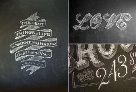 diy chalkboard typography diy lettering chalkboard menu