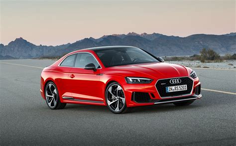 Audi New Car by New Audi Rs5 Revealed Audi Sport Delivers Its Post