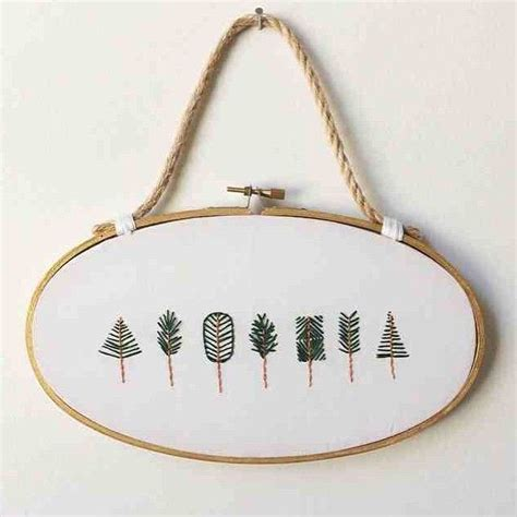 embroidery simple best 25 simple embroidery ideas on embroidery