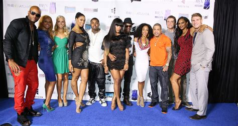 show atlanta photos mona introduces new reality show the
