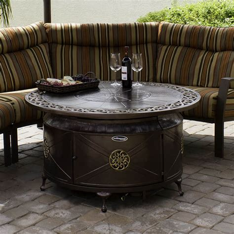 propane patio table top 15 types of propane patio pits with table buying