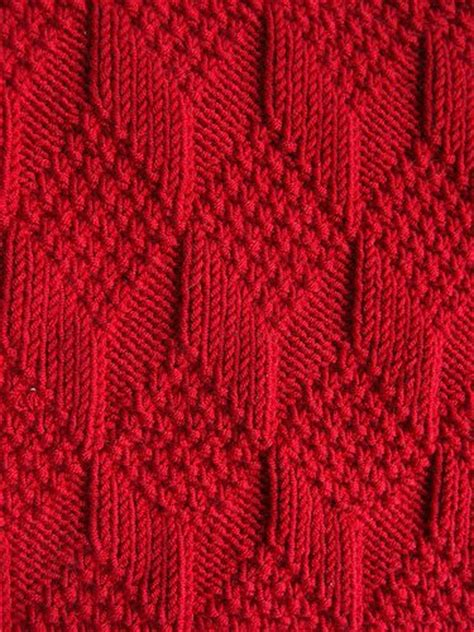 knitting design reversible knit baby blanket pattern search
