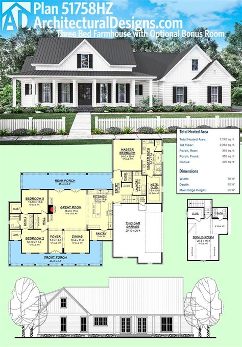 architects house plans 81 best images about house plans on bonus rooms craftsman and craftsman style house