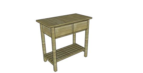 woodworking plans side table how to build end table plans woodworking projects