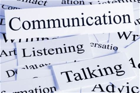 The Importance Of Communication Skills   The Superior Man
