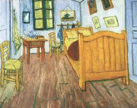 the bedroom gogh vincent gogh the paintings vincent s bedroom in arles