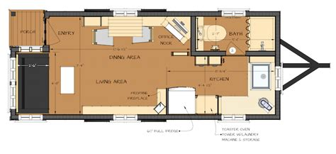 tiny home floor plans freeshare tiny house plans by the small house catalog