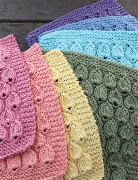 knitting patterns for baby washcloths free baby washcloth knitting patterns you can t resist