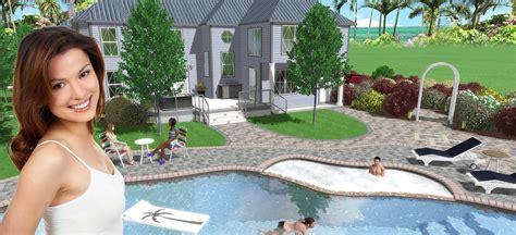 3d landscape design software free landscape design software 3d landscaping software free