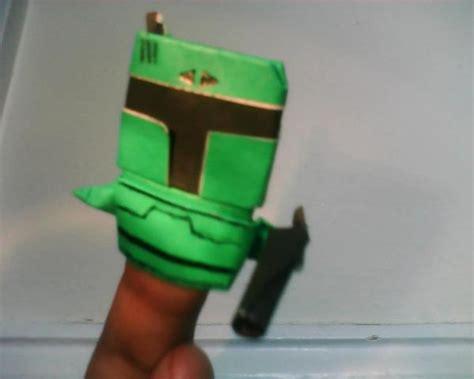 origami boba fett best origami boba fett origami yoda