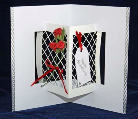 pop up greeting card top 10 handmade pop up greeting cards topteny 2015