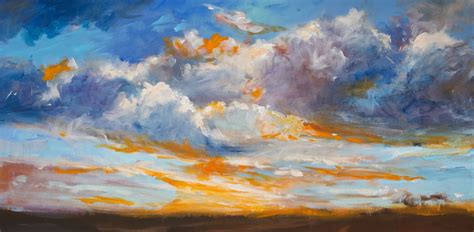 acrylic painting sky the gallery for gt acrylic sky painting