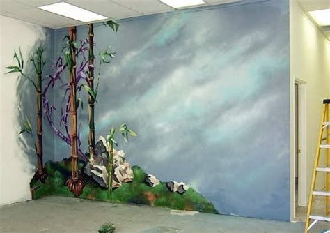 painting wall murals unique painting ideas for walls paint