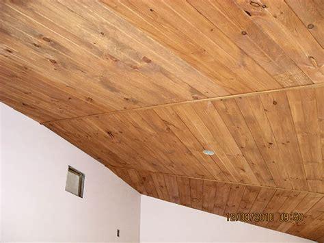 wood ceiling planks update wood plank ceilings