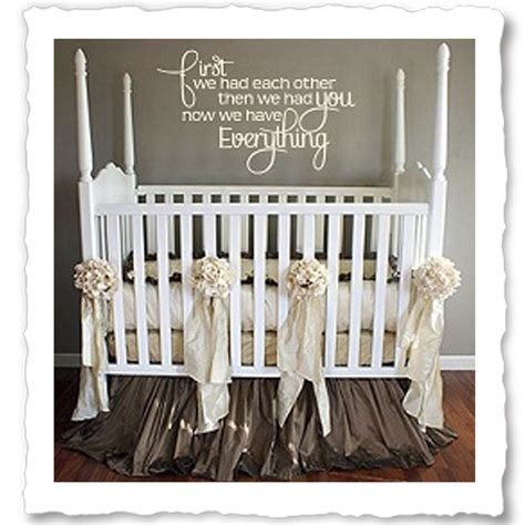 nursery sayings wall decals nursery wall quotes baby quotes vinyl wall quotes for
