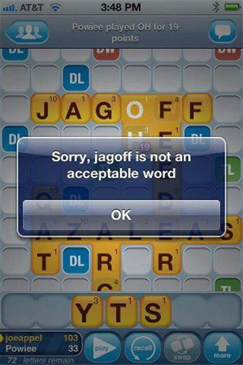 scrabble dictionary ya ya jagoff get the word quot jagoff quot into webster s dictionary