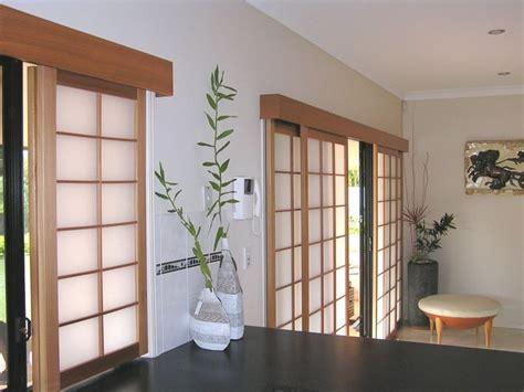 muebles japoneses 17 mejores ideas sobre paneles japoneses en pinterest