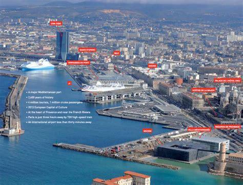 grand port maritime de marseille yacht charter superyacht news