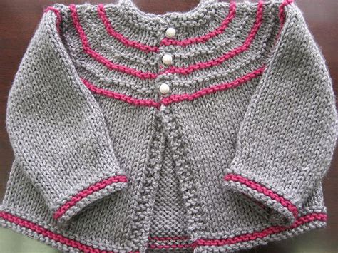 5 hour baby sweater knitting pattern free pin by shinabarger on knitting infants babies