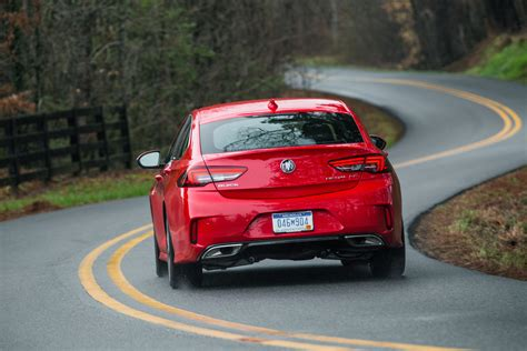 2018 Buick Regal Gs by Drive 2018 Buick Regal Gs