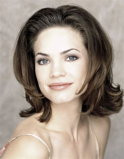 elizabeth from gh new haircut rebecca herbst alchetron the free social encyclopedia