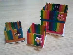 kid craft box simple and craft rainbow box r simple