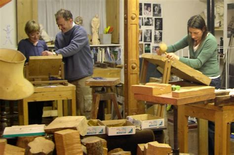 woodwork courses wood carving classes
