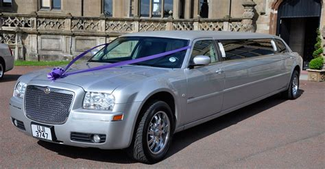 Chrysler Limo by Chrysler Limo Hire The Baby Bentley