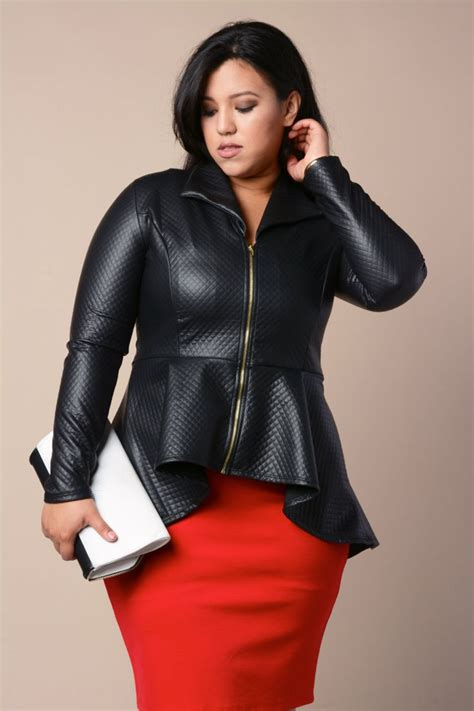 plus size leather jackets for 17 best ideas about plus size leather jacket on