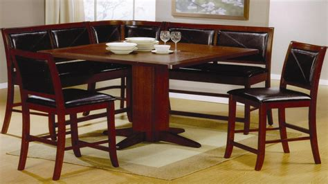corner kitchen table sets corner kitchen table set with storage 28 images