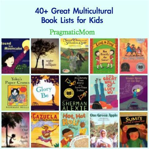 picture books about cultural diversity multicultural books for children 40 book lists