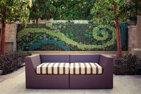 garden on wall how to beautify your house outdoor wall d 233 cor ideas