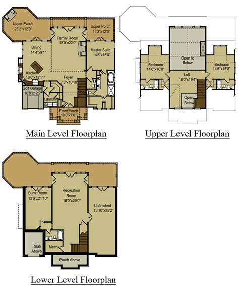 house floor planner 3 story open mountain house floor plan asheville mountain house