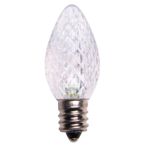 cool led light bulbs c7 cool white led light bulbs